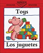 Barron's Bilingual First Books: Toys by…