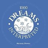 Powell, Michael: 1000 Dreams Interpreted