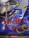 "Page, Philip: William Shakespeare's Twelfth Night: or ""What You Will"""