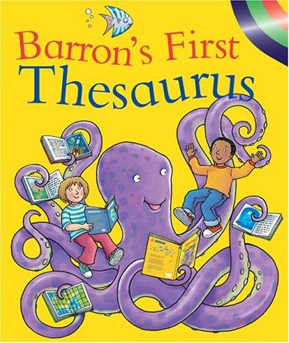 barrons-first-thesaurus