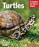 Bartlett, Richard D.: Turtles and Tortoises: Everyything About Selection, Care, Nuturtion, Housing and Behavior