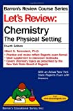 Tarendash, Albert S.: Let&#39;s Review Chemistry: The Physical Setting