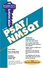 Pass Key to the PSAT/NMSQT (Barron's…