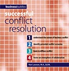 Successful Conflict Resolution (Business…