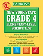 Barron's New York State Grade 4…