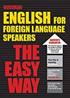 English for Foreign Language Speakers the…