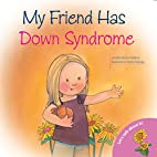 My Friend Has Down Syndrome (Let's Talk…