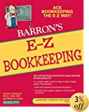 Barron's E-Z Bookkeeping (Bookkeeping the Easy Way)