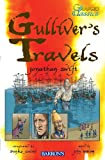 Gelev, Penko: Gulliver's Travels (Barron's Graphic Classics)