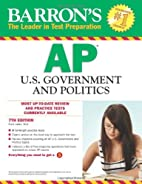 Barron's AP U.S. Government and…