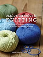 Exploring Color in Knitting: Techniques,…