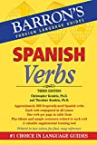 Kendris Ph.D., Christopher: Spanish Verbs (Barron's Foreign Lanuage Guides)