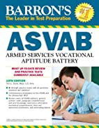Barron's ASVAB, 10th Edition by Terry…