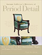 Antique Collector's Directory of Period…