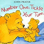 Number One, Tickle Your Tum (Baby Bear…