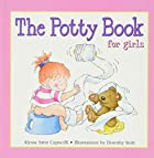 The Potty Book - For Girls by Alyssa Satin…