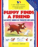 Bruzzone, Catherine: Puppy Finds a Friend