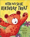Jennings, Linda: Hide and Seek Birthday Treat