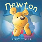 Newton by Rory Tyger