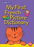 Sharratt, Nick: My First French Picture Dictionary