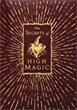 Melville, Francis: The Secrets of High Magic
