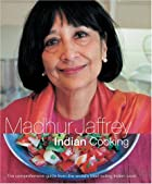 Madhur Jaffrey Indian Cooking by Madhur&hellip;