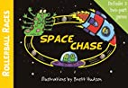 Space Chase (Rollerball Races) by Pat…