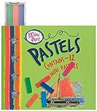Mini Art: Pastels: Contains—12 Mini…
