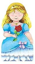 Princess (Mini People Shape Books) by…