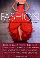 Fashion: The 50 Most Influential Fashion…