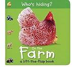 Who's Hiding? On the Farm: A…