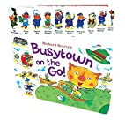 Richard Scarry's Busytown on the Go! by…