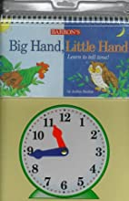 Big Hand, Little Hand by Judith Herbst