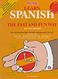 Hammitt, Gene: Learn Spanish the Fast and Fun Way: With Cassette