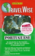 Portuguese with CD (Audio) (Travelwise)…