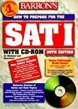 Green, Sharon: Barron's SAT 1: How to Prepare for the Sat 1