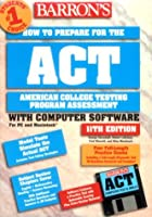 Barron's How to Prepare for the Act…