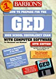 Brownstein, Samuel C.: Barron's How to Prepare for the Ged: High School Equivalency Exam (Barron's How to Prepare for the GED (W/CD))