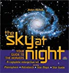 The Sky at Night: Your Guide to the Heavens…