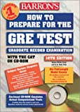 Wolf, Ira K.: Barron's How to Prepare for the Gre: Graduate Record Examination