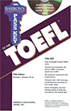 Passkey to the TOEFL with CD 5th ed. by…