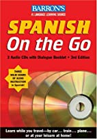 Spanish On the Go with CDs: A Level One…
