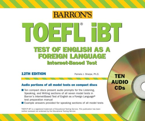 toefl-ibt-audio-cd-package-barrons-how-to-prepare-for-the-toefl