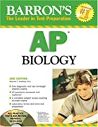 Barron's AP Biology with CD-ROM…