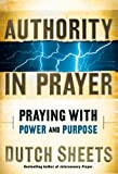 Sheets, Dutch: Authority in Prayer
