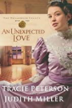 An Unexpected Love (Broadmoor Legacy, Book…