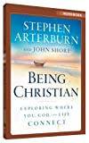 Shore, John: Being Christian Workbook