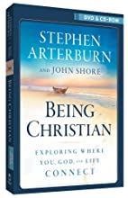 Being Christian DVD and CD-ROM: Exploring…