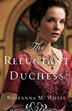 The Reluctant Duchess (Ladies of the Manor)…