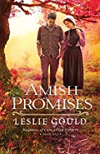 Amish Promises (Neighbors of Lancaster…